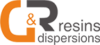 Logo firmy D&R Dispersions and Resins